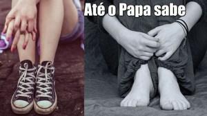 Até o papa sabe da importância da sexualidade