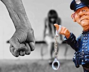 cadeia nele