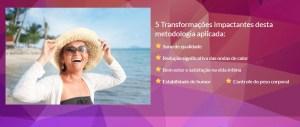 O que fazer na menopausa