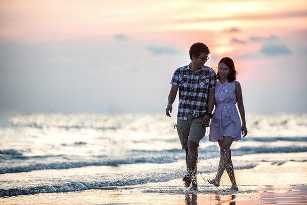 Conquiste se quiser ser amado de verdade a mulher ou o homem dos seus sonhos
