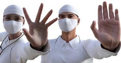Como transar em época perigosa de coronavírus para destaquie