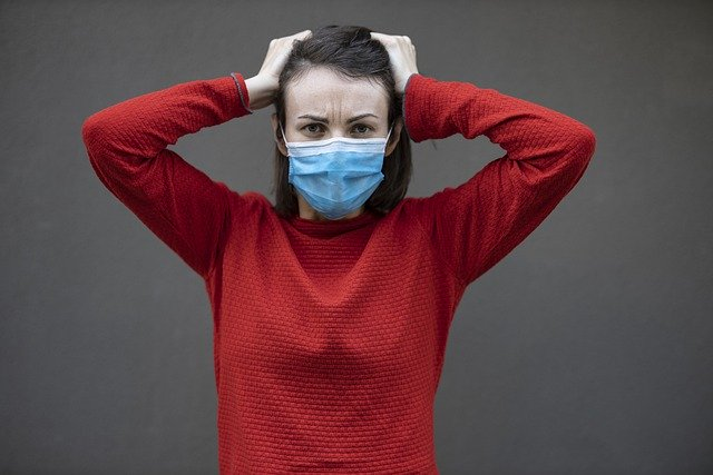 Como transar em época perigosa de coronavírus sem esquentar a cabeça