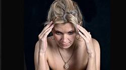 Angústia das mulheres com a ansiedade dos homens