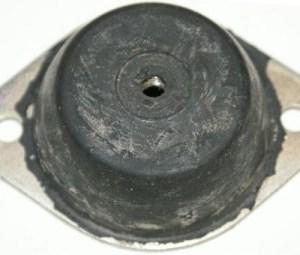 Silentblock Caja de Cambio y Motor para Microcar | 560SB4PUSIS