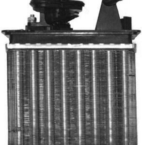 Radiador de Calefacción para Aixam | 560RA500R2