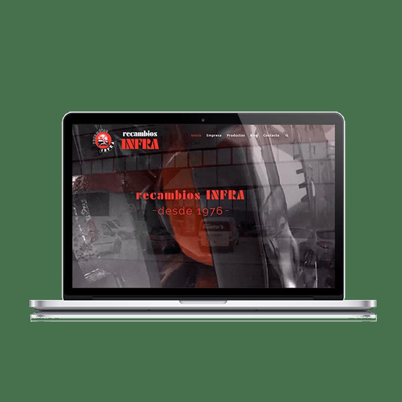 nueva-web-infra