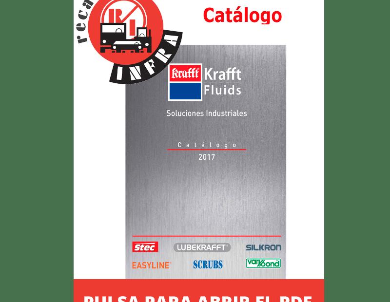 recambios-infra-krafft-catalogo-fluids-2017