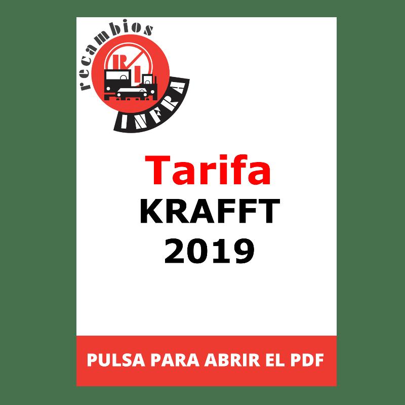 recambios-infra-KRAFFT 2019