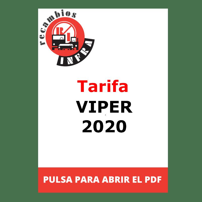 recambios-infra-VIPER 2020