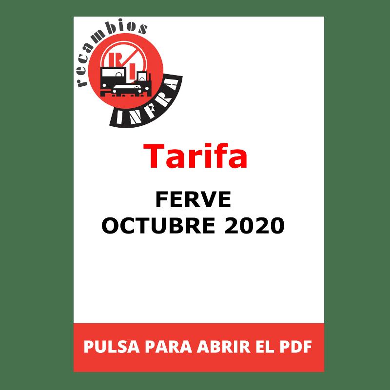 recambios_infra_TARIFA FERVE OCTUBRE 2020
