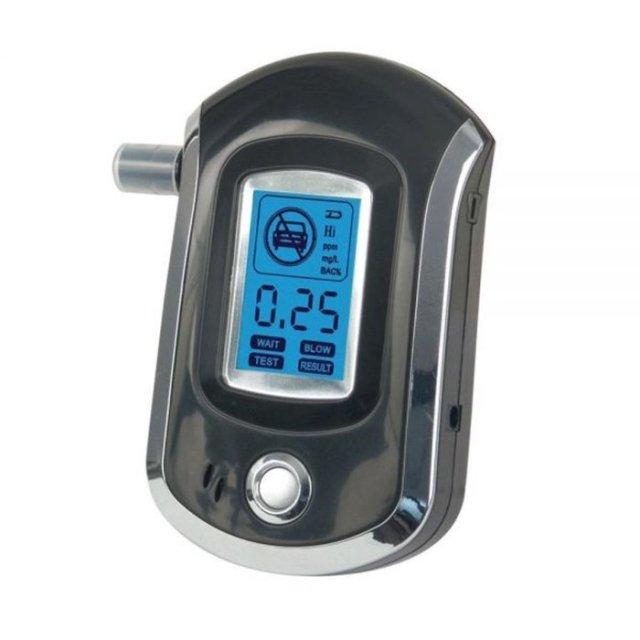 alcoholimetro precision zaphir