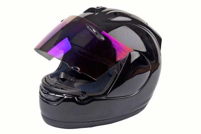 marcas de cascos de moto