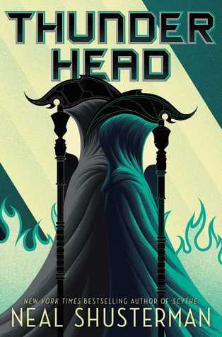 thunderhead cover