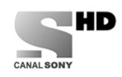 CANAL SONY HD