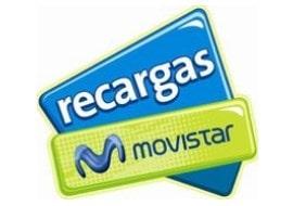 Recarga Movistar 50.000 Bs