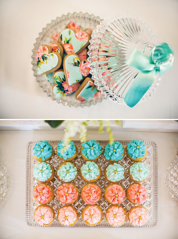 floral-heart-cookies