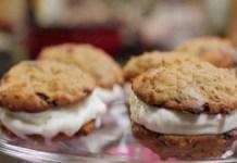 Receita de Cookie Burger