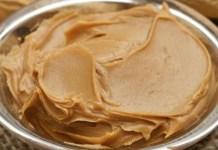 Receita de Pasta de Amendoim
