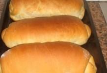 Receita de Pão de Liquidificador