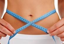 Como perder barriga e afinar a cintura