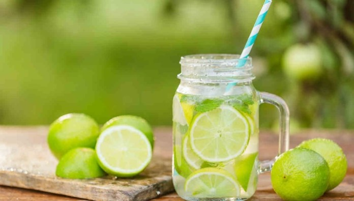 Limão limonada