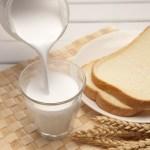 Saiba como você pode usar o leite fora da cozinha.