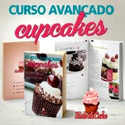 Curso para Cupcakes