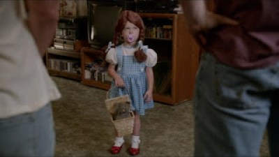 Raising Hope 3x05 - Don't Ask, Don't Tell Me What To Do