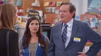 Superstore 1x01 - 1x02 - Pilot - Magazine Profile