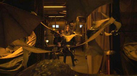 Marvel's Agents Of S.H.I.E.L.D. 6x09 - Collision Course (Part II)
