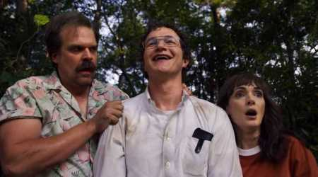 Stranger Things 3x05 - Chapter Five: The Flayed