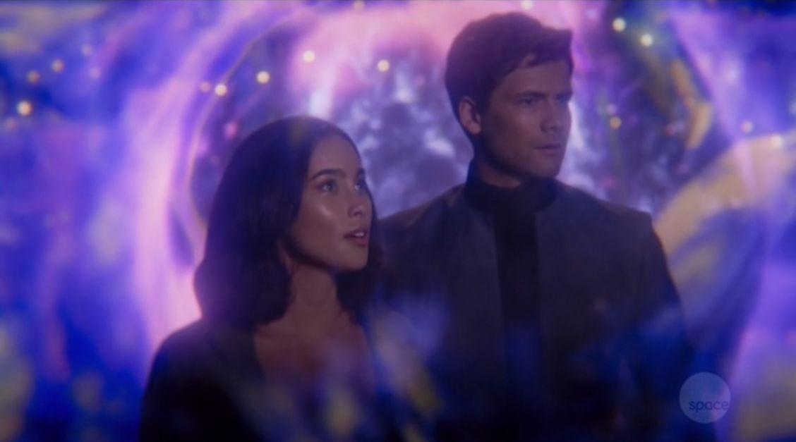 Pandora-1x01