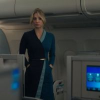 The Flight Attendant 1x01 - The Flight Attendant