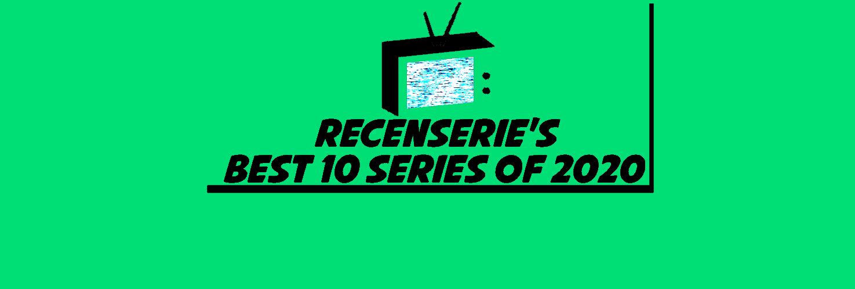 Migliori serie 2020