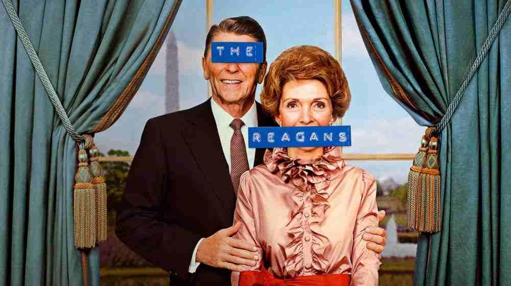 The Reagans docuseries recensione