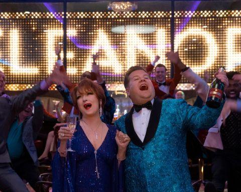 The Prom recensione film