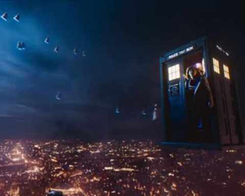 Doctor Who Special 2021 Recensione