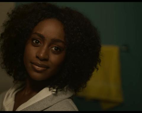 Recensione Behind Her Eyes 1x01