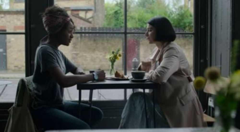 Behind Her Eyes 1x02 recensione