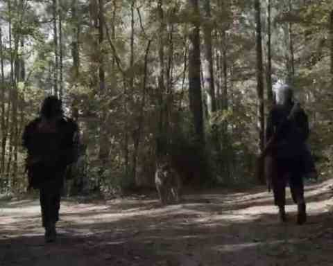 THE WALKING DEAD 10x21 recensione