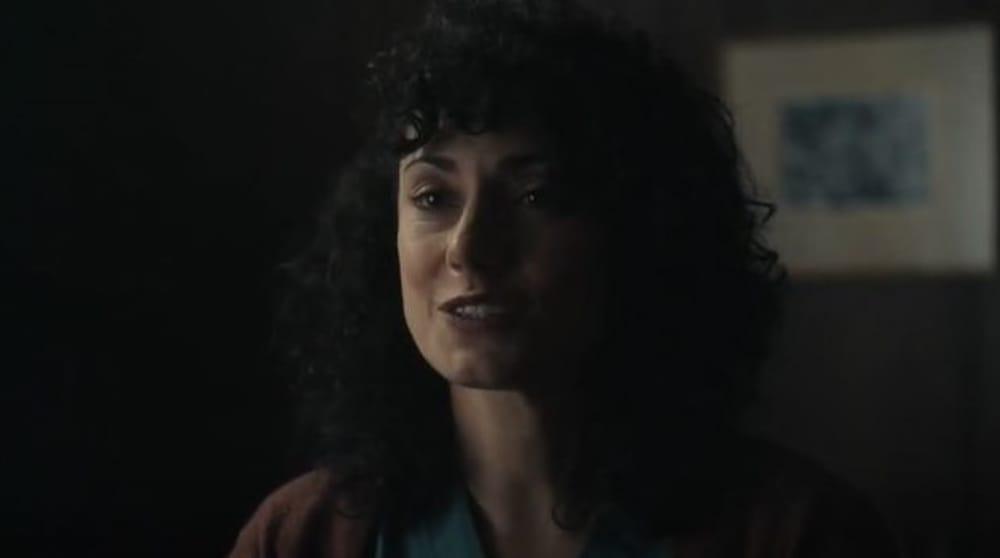 Recensione Clarice 1x04