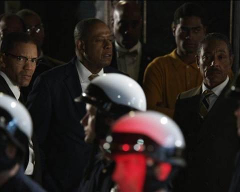 Godfather of Harlem 1x03 Recensione