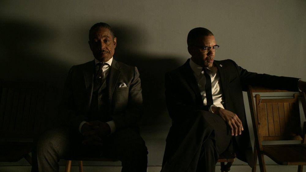 Godfather Of Harlem 1x07 Recensione