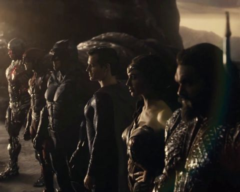 Recensione Zack Snyder's Justice League