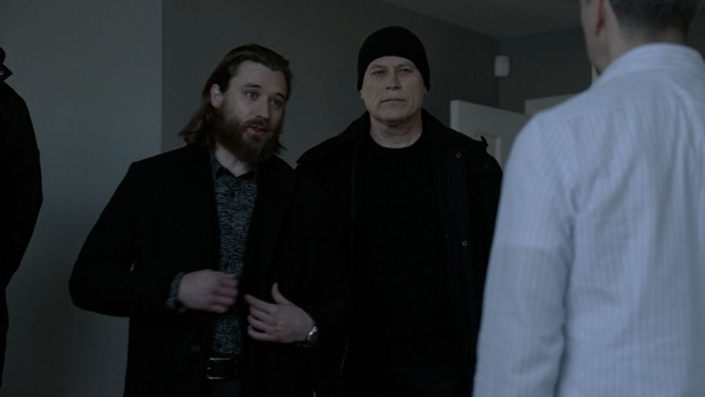 Recensione episodio The Blacklist 8x12
