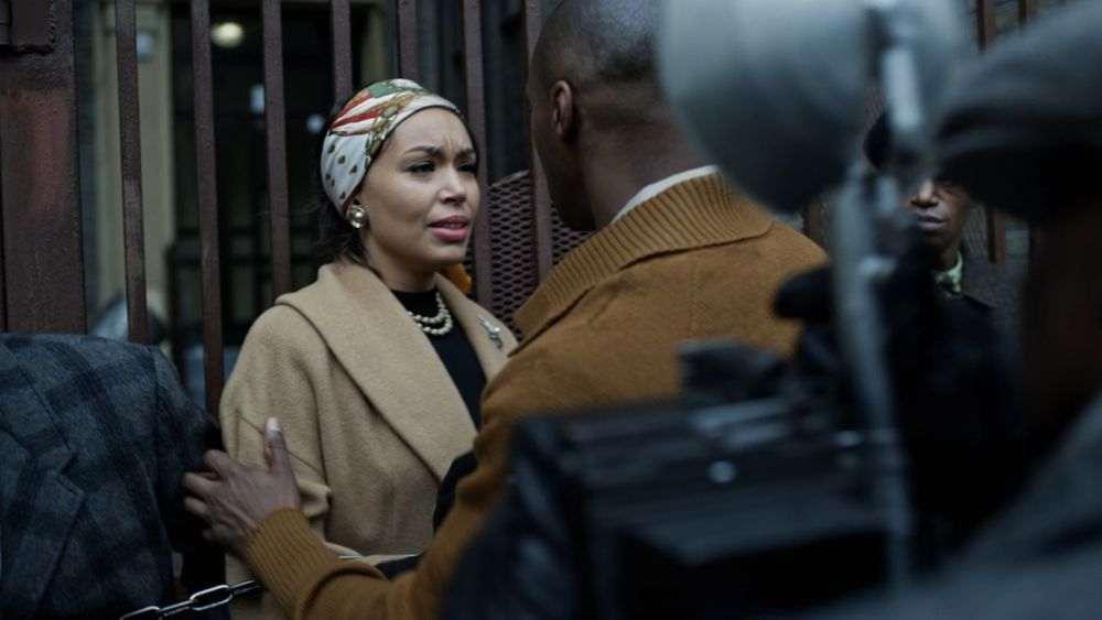 Godfather of Harlem 1x09 Recensione