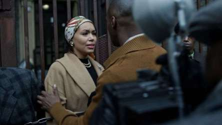 Godfather of Harlem 1x09 Recensione