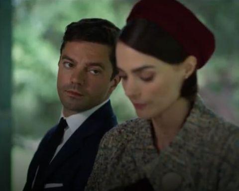 Spy City 1x02 recensione