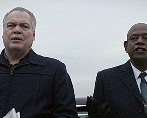 Godfather Of Harlem 3x03 recensione
