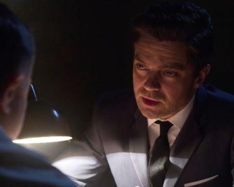 Spy City 1x03 recensione